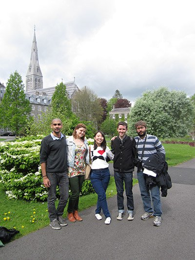 the-maynooth-bloggers