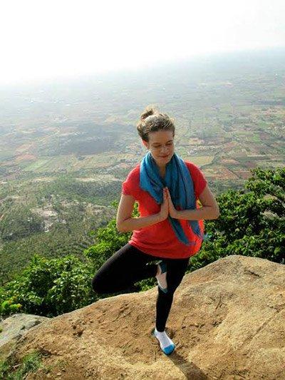 yoga-pose-in-india