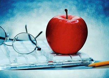 an-apple-for-the-teacher