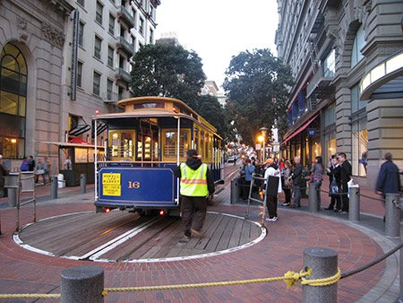 commuting-in-san-francisco