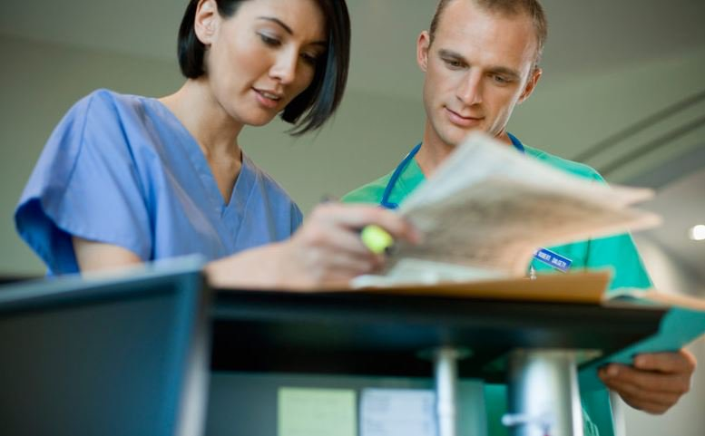Reasons Why Nursing-Flexible Schedules