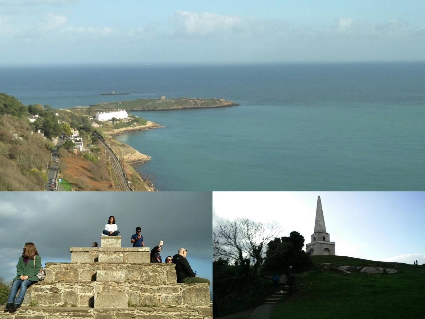 1. Killiney Hill Park