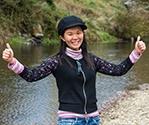 Rachel Tan